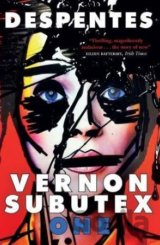 Vernon Subutex: One (Virginie Despentes)