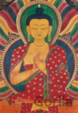 Murals of Tibet (Thomas Laird, Robert Thurman, Heather Stoddard)