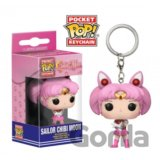Pocket POP! Keychain Sailor Moon - Sailor Chibi Moon