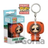 Funko Pocket POP! Keychain South Park - Zombie Kenny
