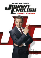 Johnny English znova zasahuje (DVD)