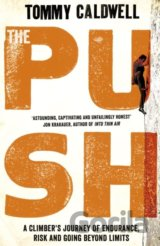 The Push (Tommy Caldwell)
