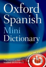 Oxford Spanish Mini Dictionary (Oxford Dictionaries)