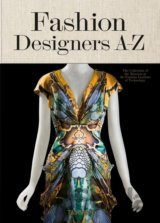 Fashion Designers A-Z (Valerie Steele)