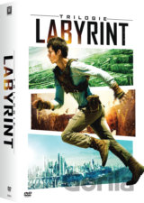 Labyrint: Trilogie (3 DVD)