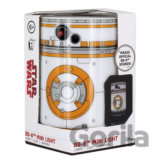 Mini lampa Star Wars: BB8