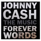 Johnny Cash: The Music Forever Words LP