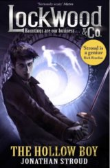 Lockwood & Co: The Hollow Boy (Jonathan Stroud) (Paperback)