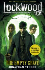 Lockwood & Co: The Empty Grave (Paperback... (Jonathan Stroud)