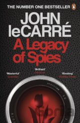 A Legacy of Spies (John le Carré)