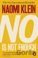 No Is Not Enough (Naomi Klein)