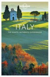 Lonely Planet's Best of Italy