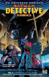Batman: Detective Comics (Volume 5)