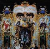 Michael Jackson:  Dangerous LP