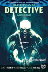 Batman: Detective Comics (Volume 2) (James Tynion IV)
