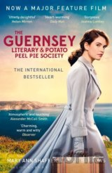 The Guernsey Literary and Potato Peel Pie Society (Mary Ann Shaffer, Annie Barro