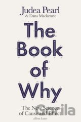 The Book of Why (Judea Pearl, Dana Mackenzie)