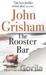 The Rooster Bar (John Grisham)