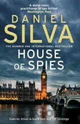 House of Spies (Daniel Silva)