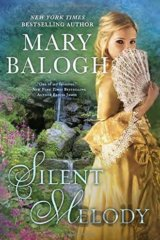 Silent Melody (Mary Balogh)
