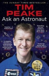 Ask an Astronaut (Tim Peake)