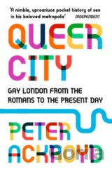 Queer City (Peter Ackroyd)