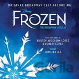Frozen: The Broadway Musical Soundtrack