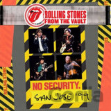 Rolling Stones: From The Vault No Security San Jose '99 LP