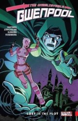 The Unbelievable Gwenpool  (Volume 5)
