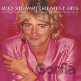 Rod Stewart: Greatest Hits Vol. 1 LP