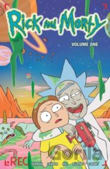 Rick and Morty (Volume 1)