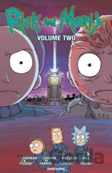 Rick and Morty (Volume 2)