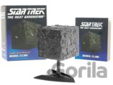 Star Trek: Light-and-Sound Borg Cube