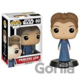 Funko POP! Princezná Leia - Star Wars