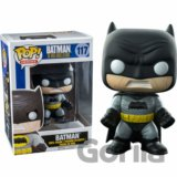 Funko POP! Batman v čiernom