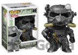 Funko POP! Brotherhood Of Steel - Fallout