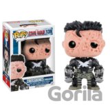 Funko POP! Crossbones bez masky - Captain America