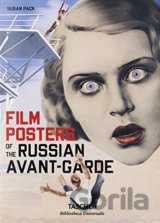 Film Posters of the Russian Avant-Garde (Art)... (Susan Pack)