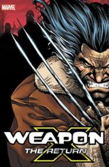 Weapon X: The Return