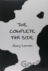 The Complete Far Side (Gary Larson) (Paperback)
