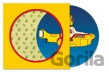 Beatles:  Yellow Submarine LP