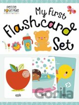 My First Flashcard Set