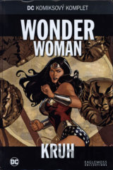 Wonder Woman - Kruh