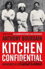 Kitchen Confidential (Anthony Bourdain) (Paperback)