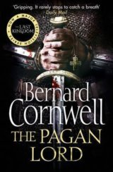 The Pagan Lord (Warrior Chronicles 7) (Paperback (Bernard Cornwell)