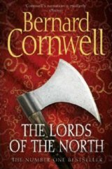 The Lords of the North (Bernard Cornwell) (Paperback)