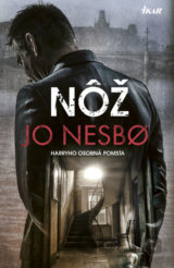 Nôž (Harry Hole 12)