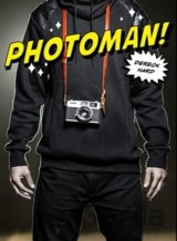 Photoman! (Dereck Hard) [CZ]