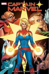 Captain Marvel: Ms. Marvel