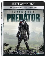 Predátor Ultra HD Blu-ray